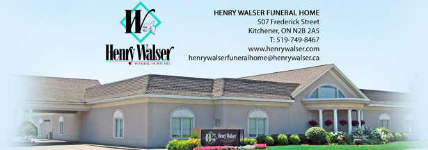 Live Video Streaming Page - Henry Walser Funeral Home